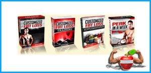 customized fat loss program