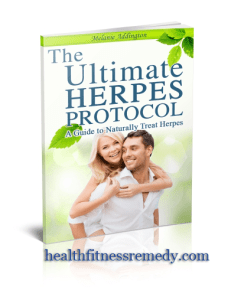 Ultimate Herpes Protocol Ebook