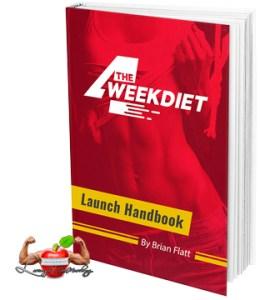 The 4 Week Diet Launch Handbook