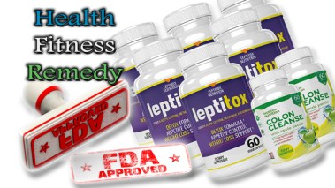 leptitox fda approved
