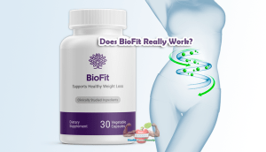 does biofit really work