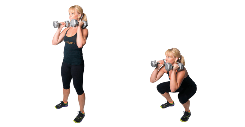 Sculpt Your Legs With This Exercise