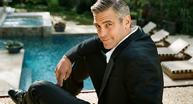 George Clooney Workout and Fitness Routine
