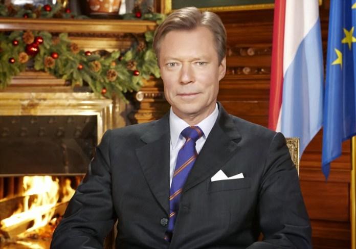 grand duke henri