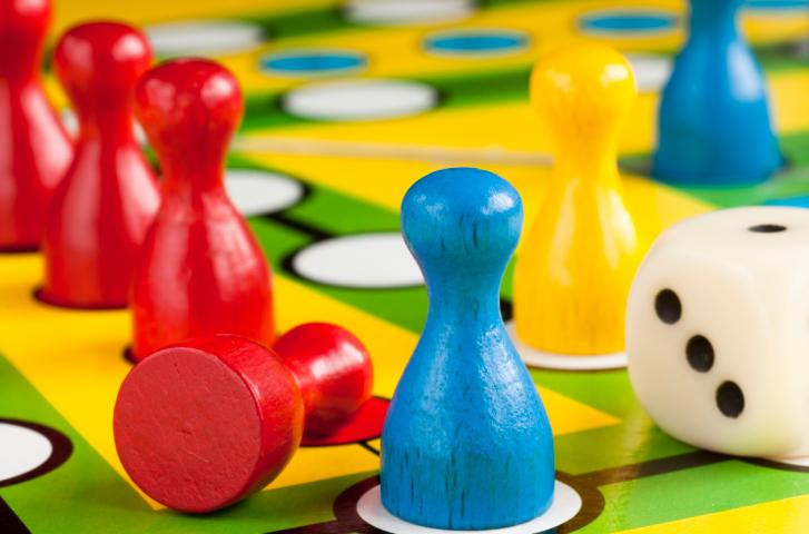 Top 10 Health Benefits of Board Games