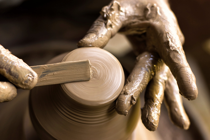 Top 10 Health Benefits of Pottery