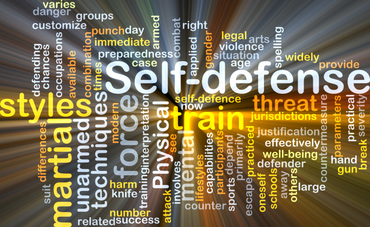 Top 10 Health Benefits of Knowing Self-Defense