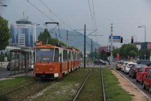 Bulevar Mese Selimovica