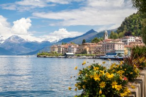 Bellagio at Como Lake
