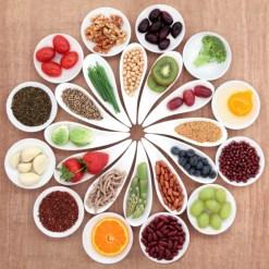 High-Nutrient Diet
