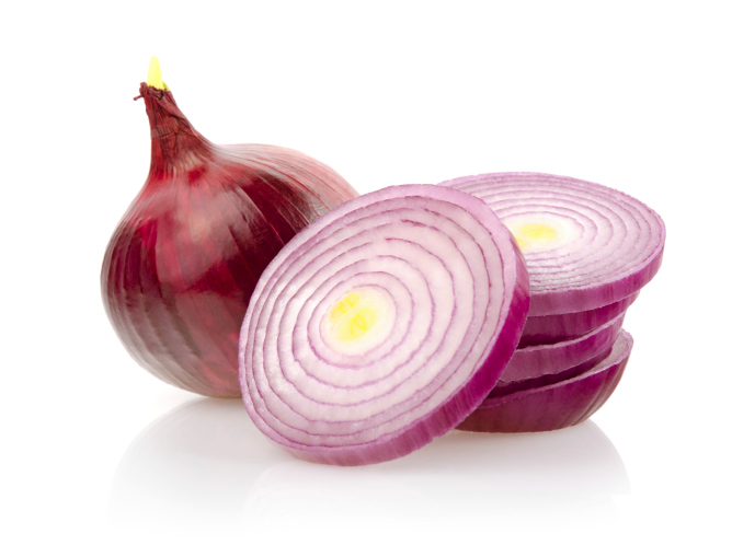 Top 10 Health Benefits of Onions----On Fow24news.com
