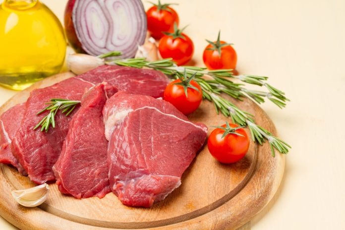 decrease red meat consumption