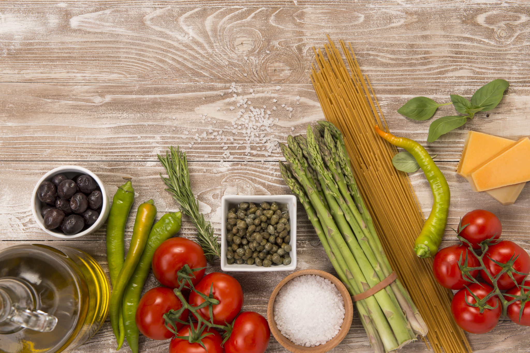 Healthy Food Items that Won't Break the Bank • Health Fitness Revolution