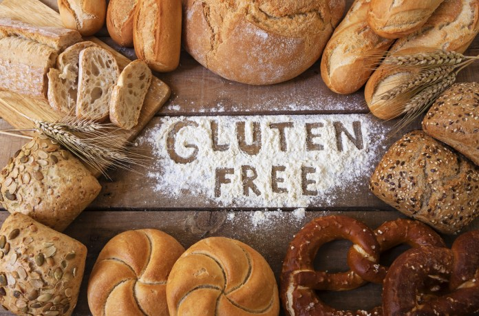how to reverse gluten intolerance