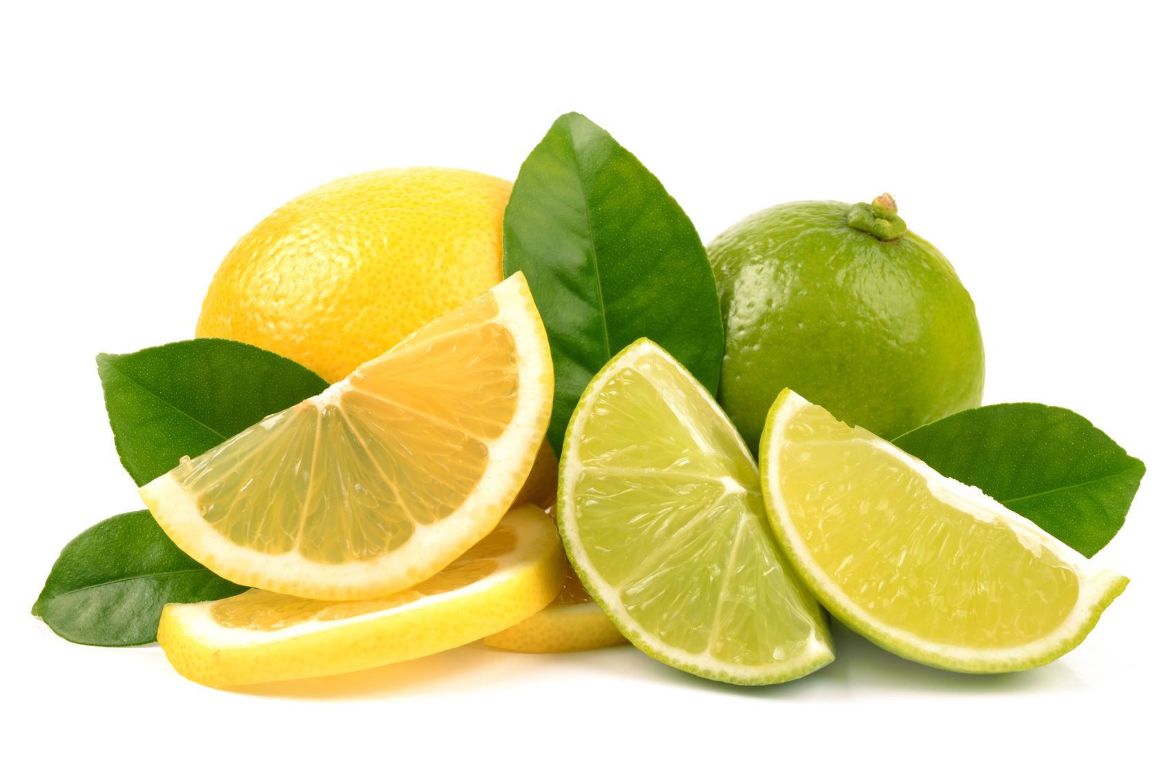 Top 10 Health Benefits of Lemons and Limes • Health ...