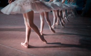health benefits of ballet