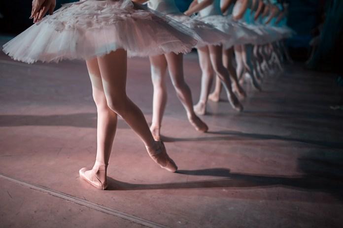 health benefits of ballet