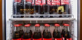 Big Soda coca cola