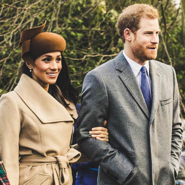 How Prince Harry And British Royalty Stay Fit