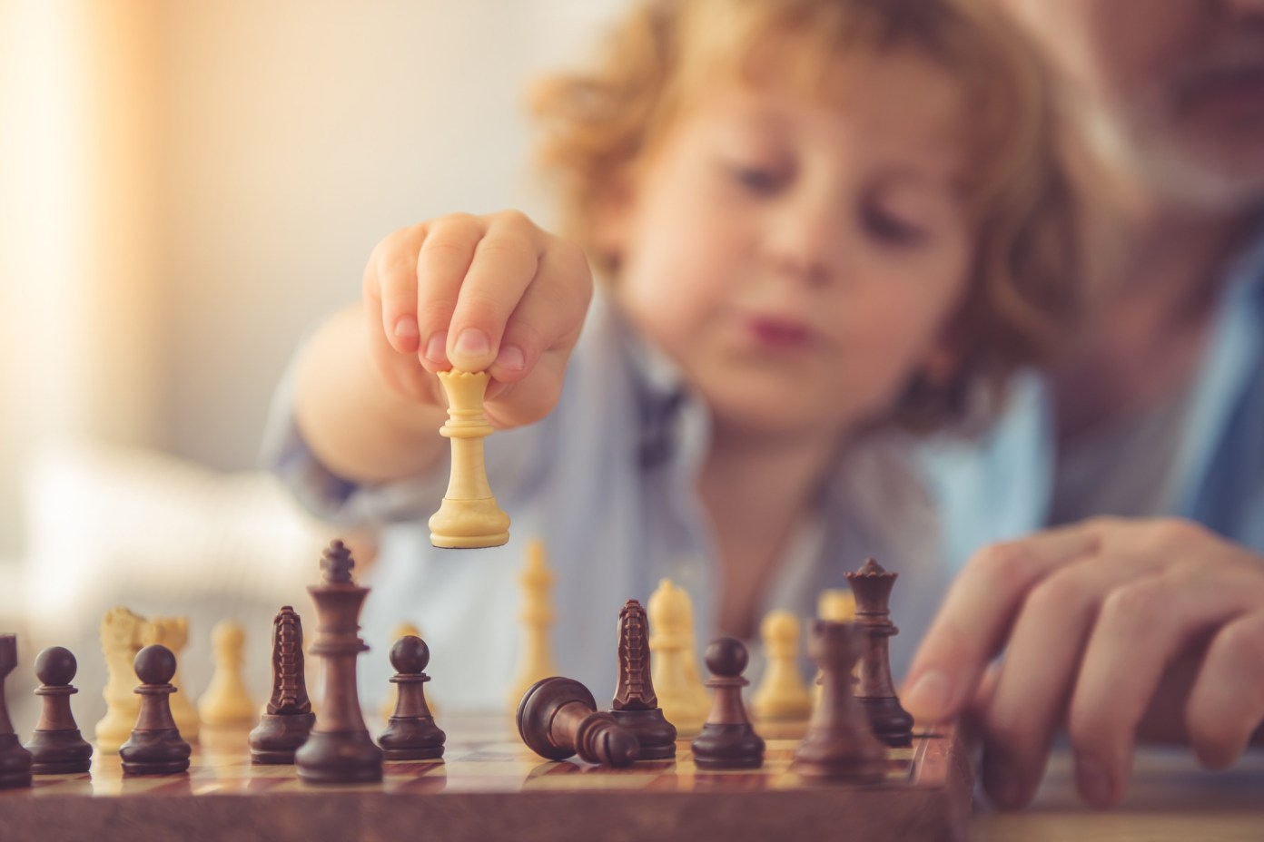 The Top 10 Health Benefits of Chess