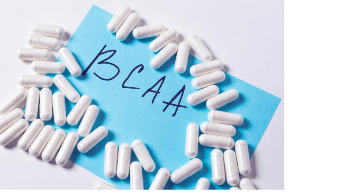 Top 10 BCAA Benefits