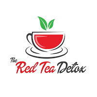 The Red Tea Detox - 5 Herbal Ingredients work in Harmony to End Food Cravings.