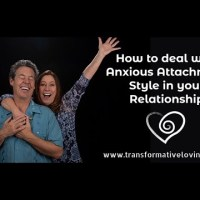 Tips for Healing Anxious Attachment Style in your Relationship