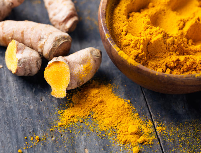 5 Supplements for Natural Pain Relief