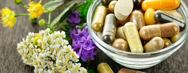 6 Supplements to Build Immunity