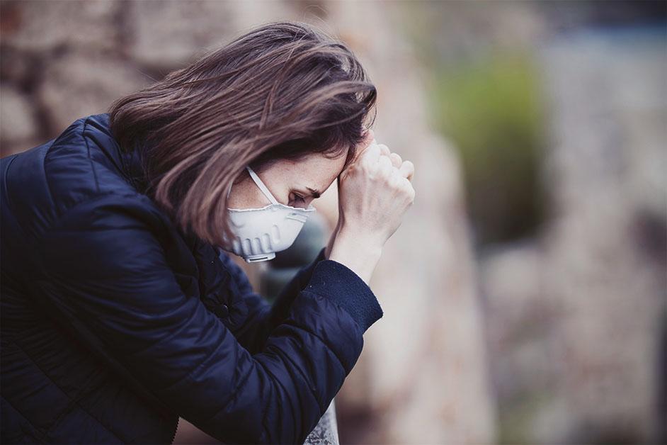 Symptoms of covid-19 - Image 01