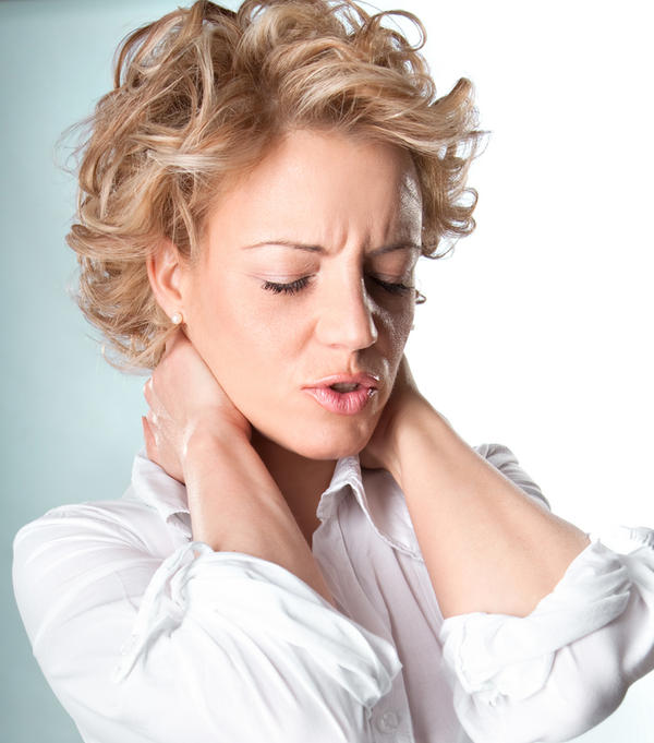 McKinney's Advanced Neck Pain Relief