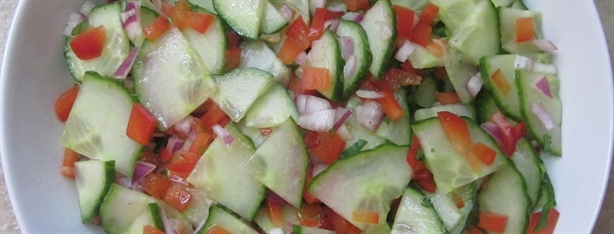 Cucumber-Salad-Recipe