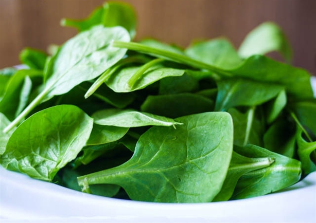 health-benefits-of-spinach-934934