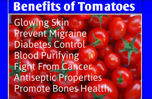 Benefits-of-Tomatoes