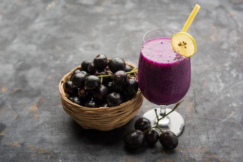 #1 Jamun Fruit Juice Recipe
