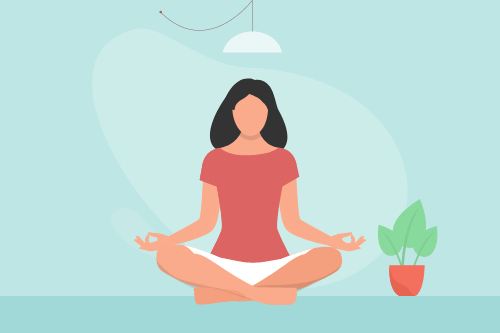 Learn relaxation techniques