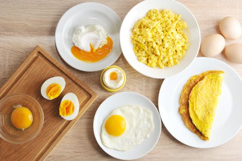 Tips to Remember When Consuming Eggs