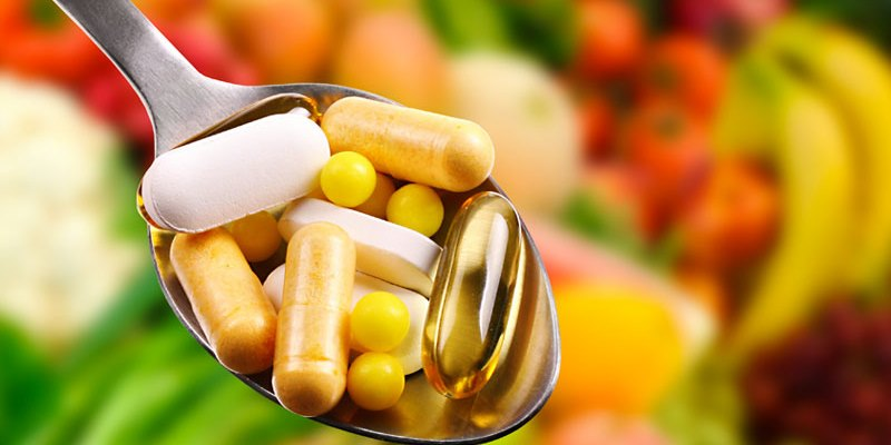 probiotic supplement benefits