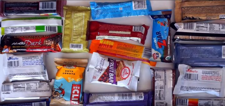 Do Protein Bars Make You Gain Weight?