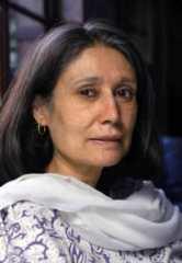 Interview with Harmala Gupta