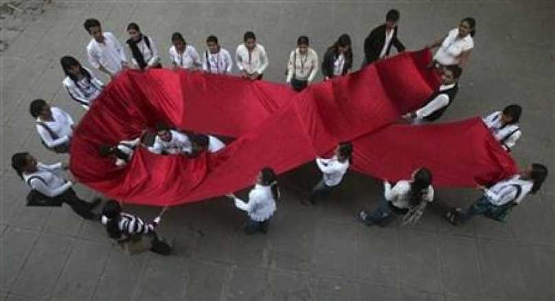 In boon for HIV patients, historic law comes into force
