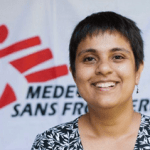 Interview: Leena Menghaney, South Asia Director of the Access Campaign of Médecins Sans Frontières (MSF) May 2016