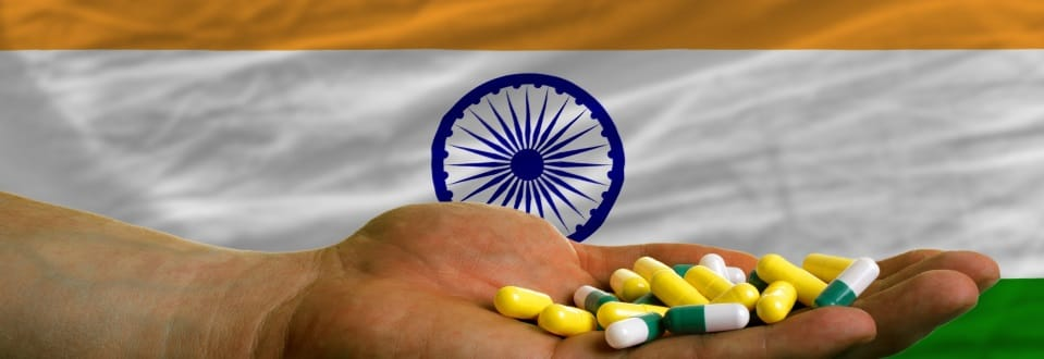 India is the pharmacy of the world