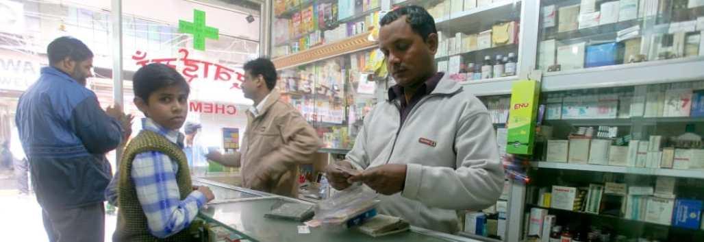 Pharma fears over Jan Aushadhi