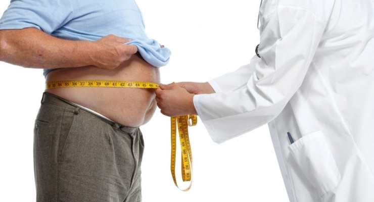 Obesity epidemic looms large over India