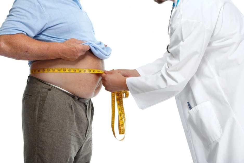 India's growing crisis of obesity