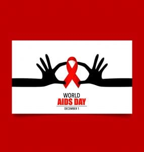 Health Minister JP Nadda chose World AIDS Day (Dec. 1) to announce an end to HIV/AIDS in India by 2030; the government's reluctance to adopt new WHO guidelines, however, tells a different story