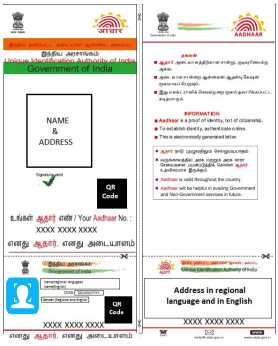 Aadhaar. By Sulthan (Own work) [CC BY-SA 4.0], via Wikimedia Commons