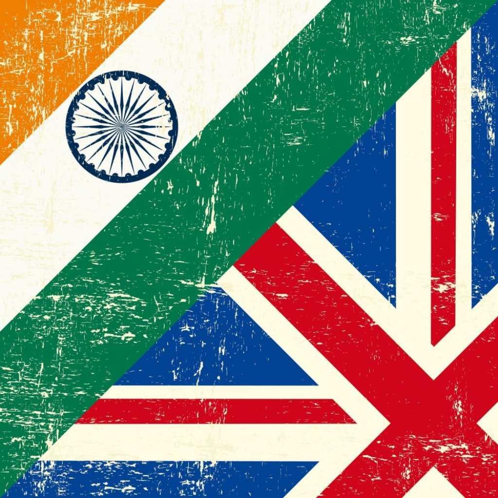 UK, India, COVID-19 Copyright: tintin75 / 123RF Stock Photo