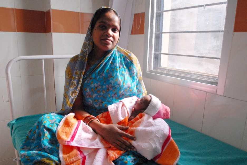 Child and maternal mortality: India still a leader